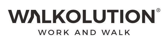 WALKOLUTION Logo black